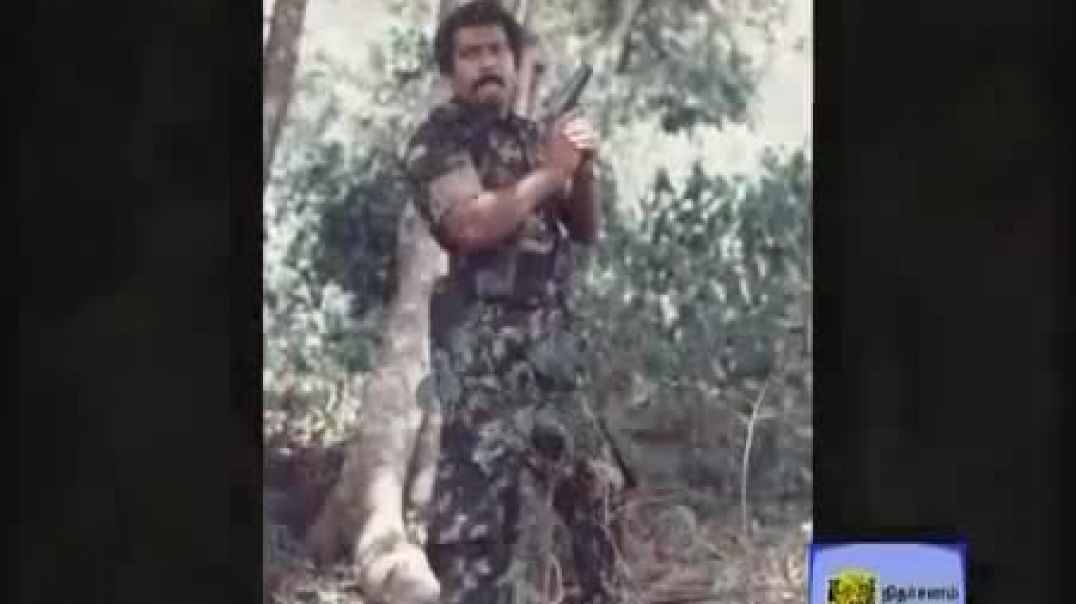 Tamil Eelam National Leader Speech Collection - 02