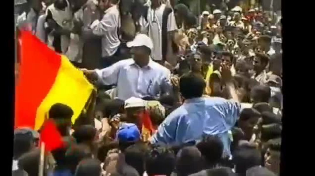 A9 Road Reopn Ceremony (April 08 2002)