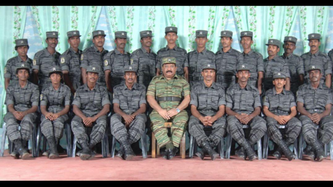 Heros of Operation Ellaalan