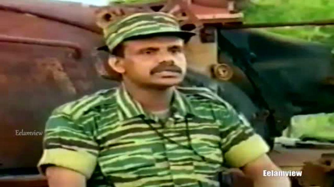 LTTE Brigadier Balraj A Reserved Hero Short History