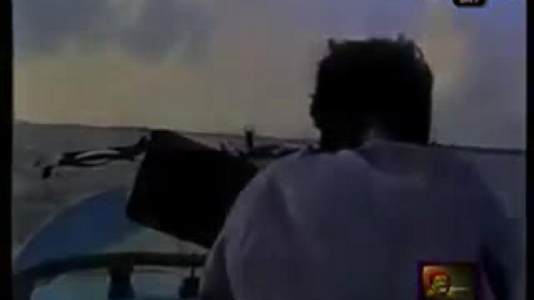 கடற்கரும்புலிகள் பாடல் - Sea Blacktigers Song