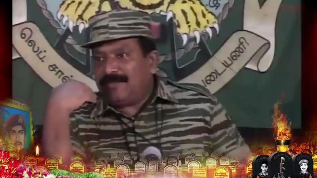 பிரபாகரன் தமிழ் ஆயுதம் - Prabakaran Thamizh Ayutham