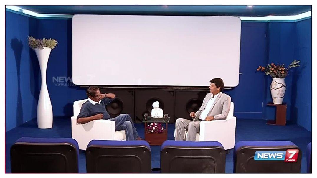 Bharathirajah about leader Prabakaran - தலைவர் பிரபாகரன் உடனான சந்திப்பு குறித்து பாரதிராஜா!