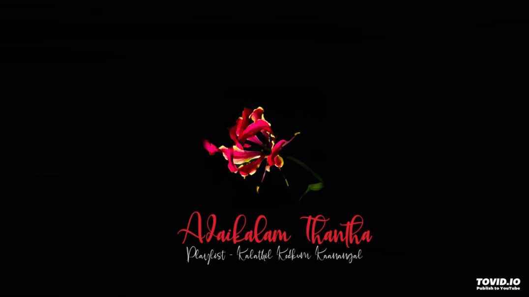 Naadhaswara Version: Adaikalam Thantha | அடைக்கலம் தந்த வீடு | Eelam Song