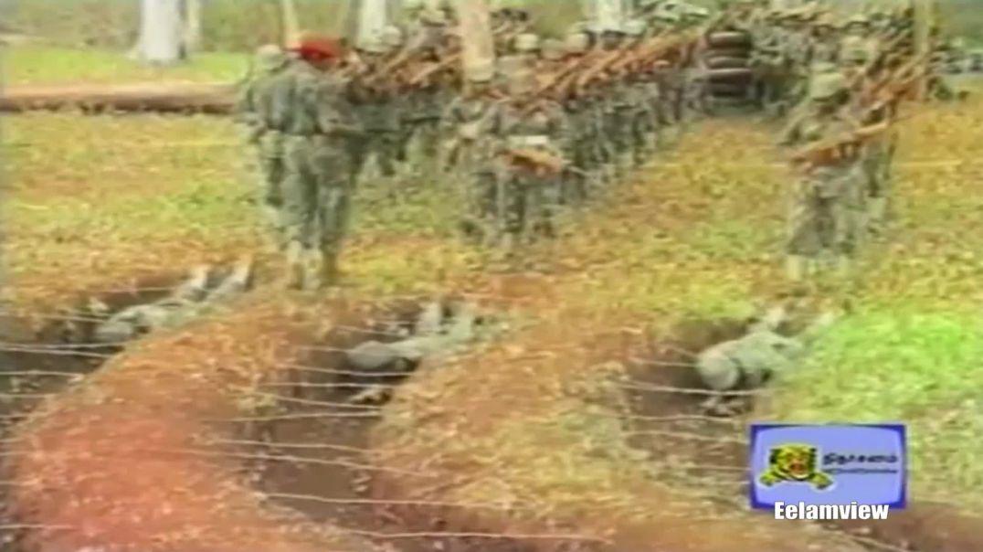LTTE Women's Wing and Struggle for Tamil Eelam - விடுதலைப்புலிகளின் மகளிர் படையணி