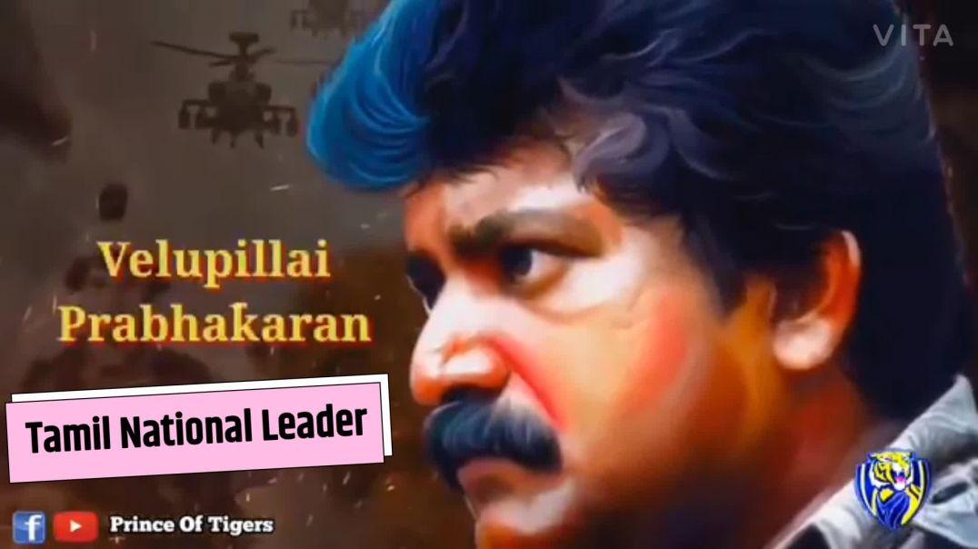 Velupillai Prabhakaran - Karikaalan - KGF