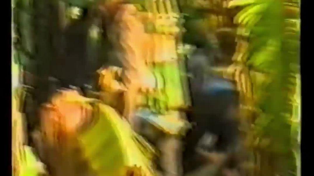 சூரியகதிர் நடவடிக்கை 1995 - Operation Suriyakathir 1995