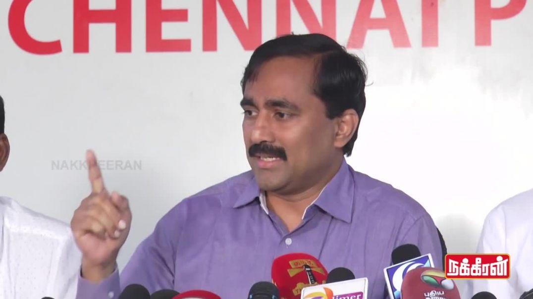 Abdul Kalam Vision about Tamil Eelam - Ponraj speech