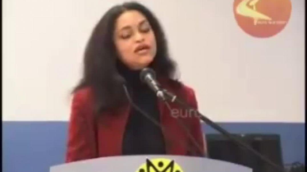 Anita Pratap talking about V Prabhakaran