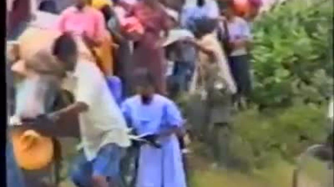 1995 ல் யாழ் இடப்பெயர்வு