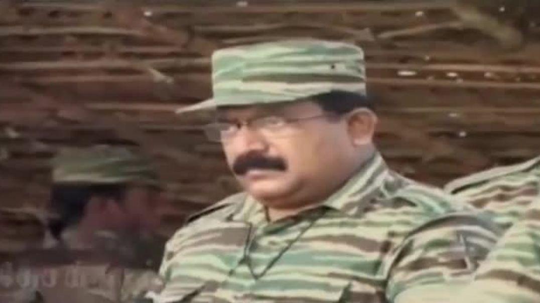 பிரபாகரன் வழி நில்லு - Prabakaran Vali Nillu
