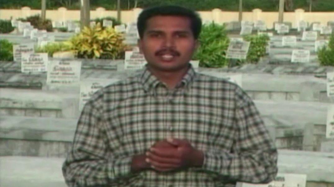 தமிழீழம் - மாவீரர் நாள் 2002