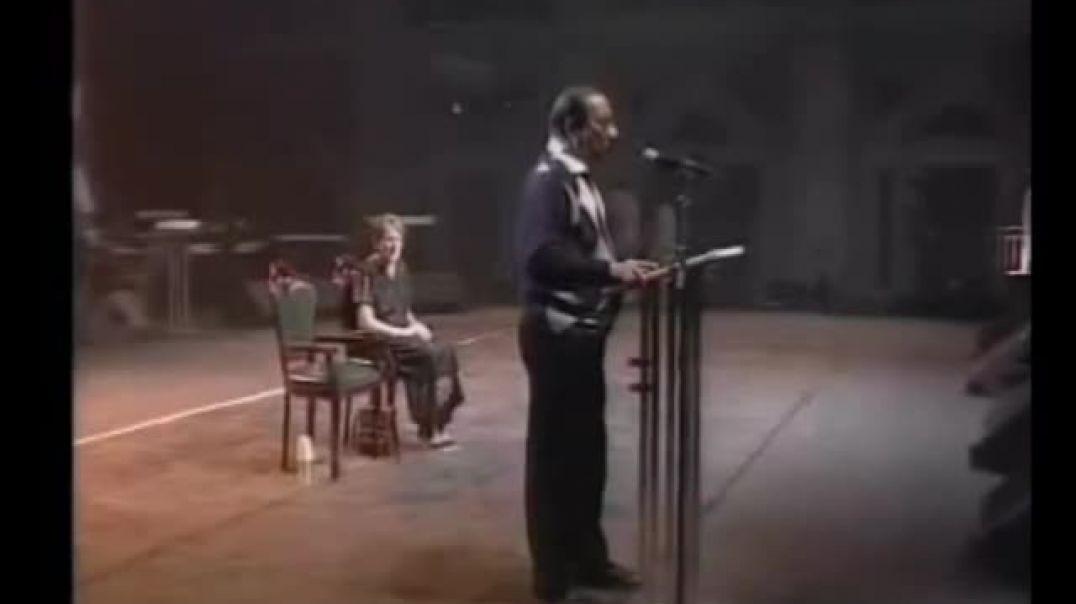 அன்ரன் பாலசிங்கம் 2005 மாவீரர் நாள் உரை - Anton Balasingam 2005 Speech