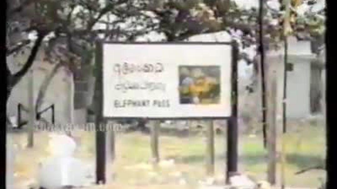 ஆனையிறவு போர் - Elephant Pass War
