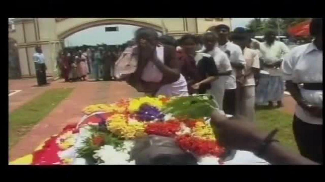 புலியது ஆடும் களமது எல்லாம் - Puliyathu Aadum Kalamathu Ellam