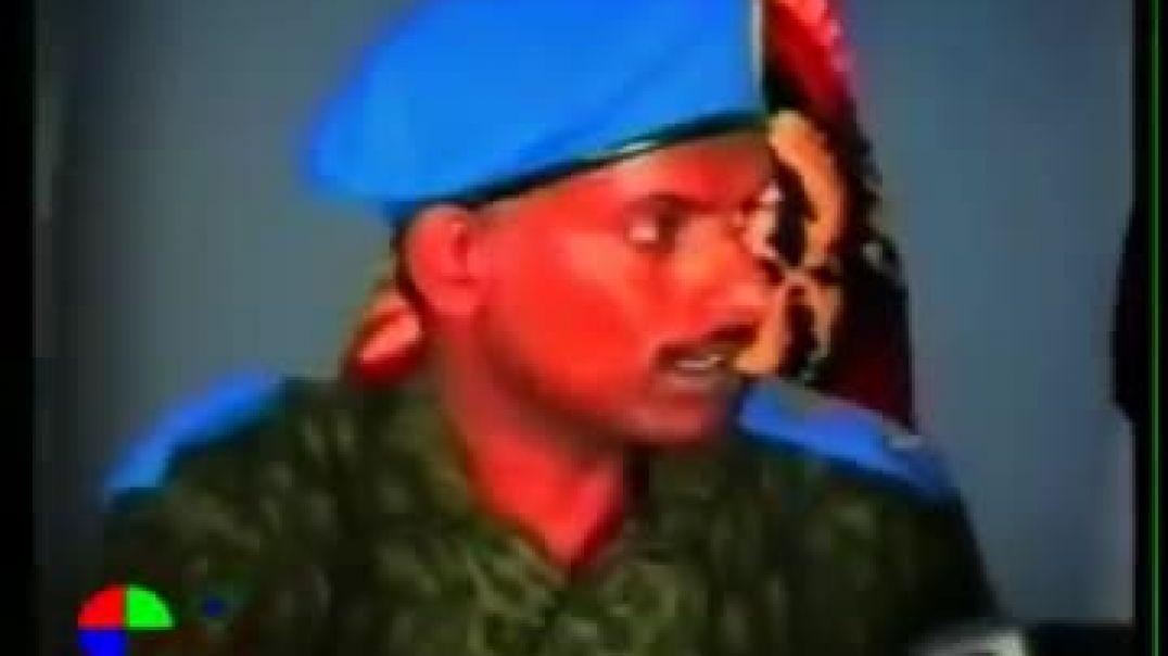 Col. Raju    கேணல்  ராஜு -1