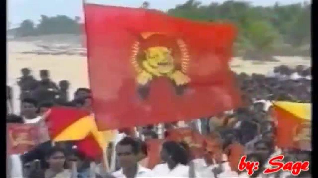 புலிகள் கொஞ்சம் பதுங்கும் போது - pulikal konjcham pathungkum poothu | tamil eelam songs