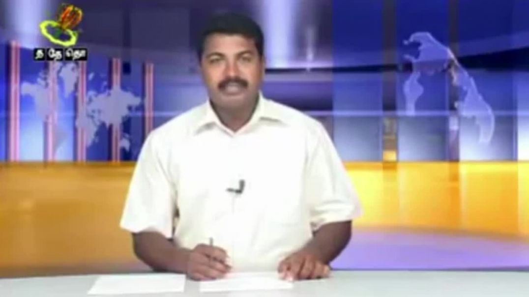 National Television of Tamil  Part 1