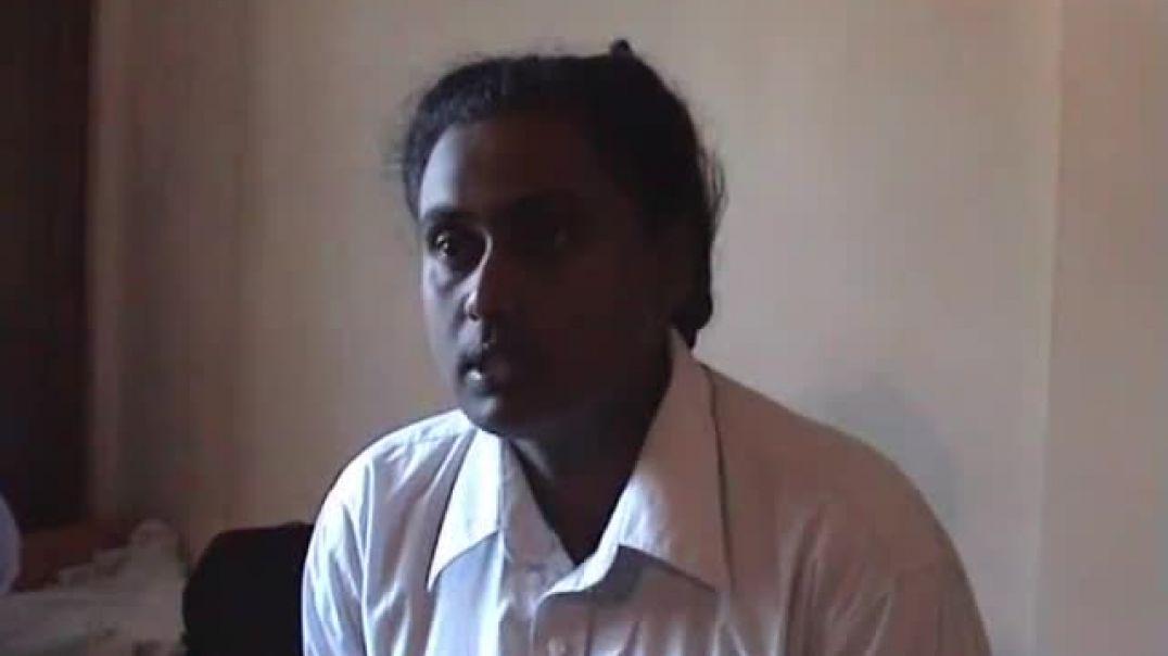 தமிழினி நேர்காணல் - Thamizhini Interview - 2003
