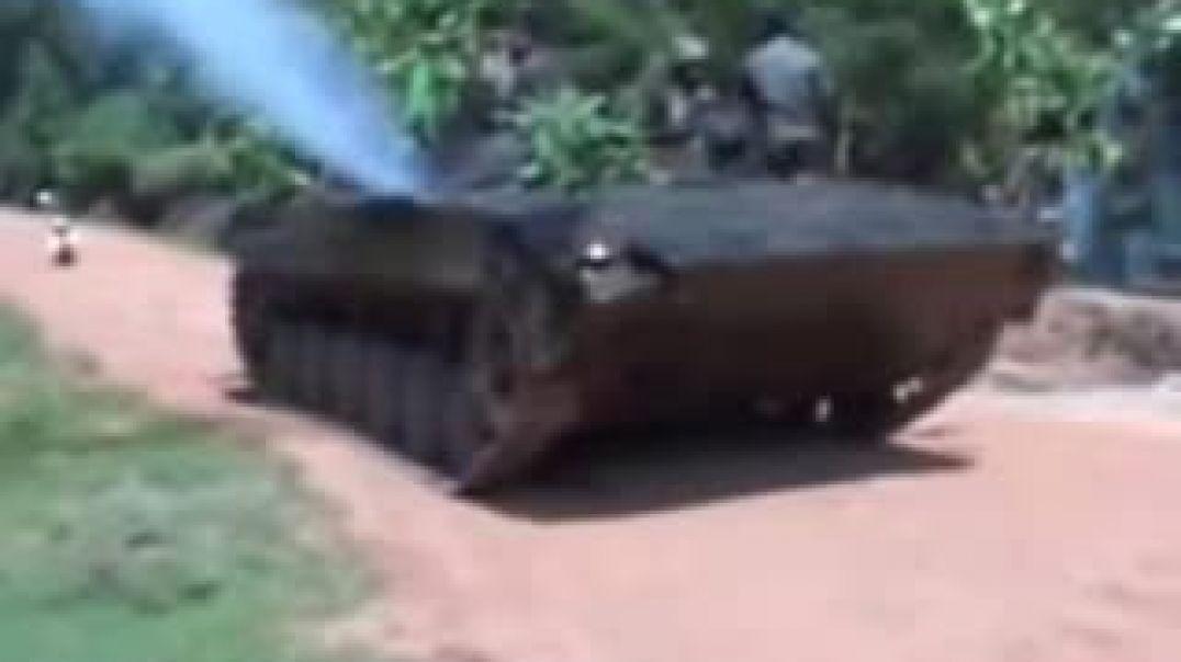 புதுக்குடியிருப்புத் தாக்குதல்   LTTE attack in puthukudiyiruppu   1-2-2009
