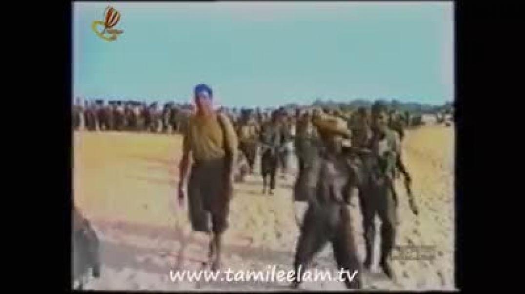 ஜெயந்தன் படையணி வரலாறு - History of Jeyanthan Regiment