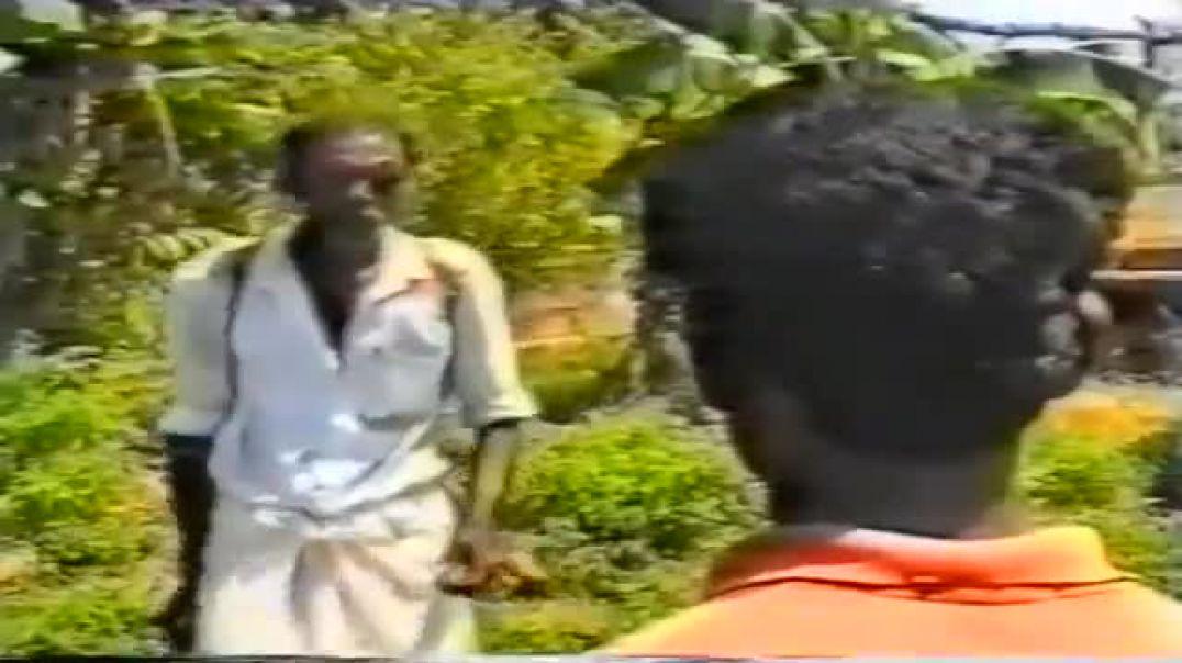 Short Film -Oru Soodu