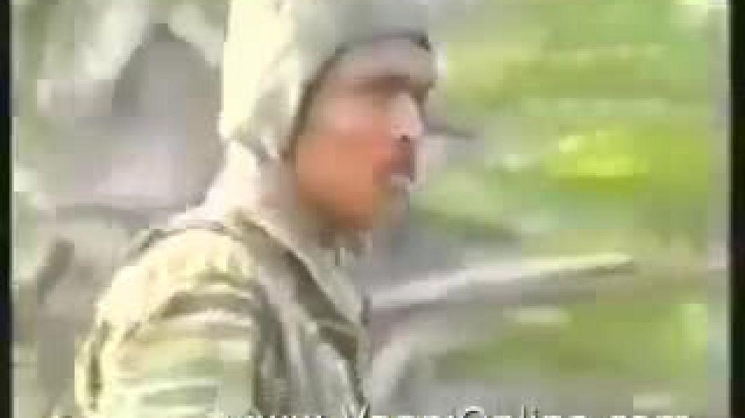 பாசக்காற்றும் தேசத்தீயும் - குறும்படம்