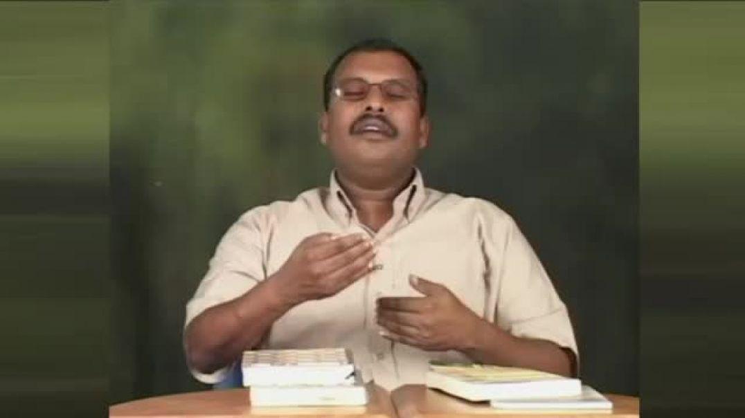 கலைக்கோலன் மாஸ்டரின் விரிவுரை  | lecture  by kalaikkoan master from 2008