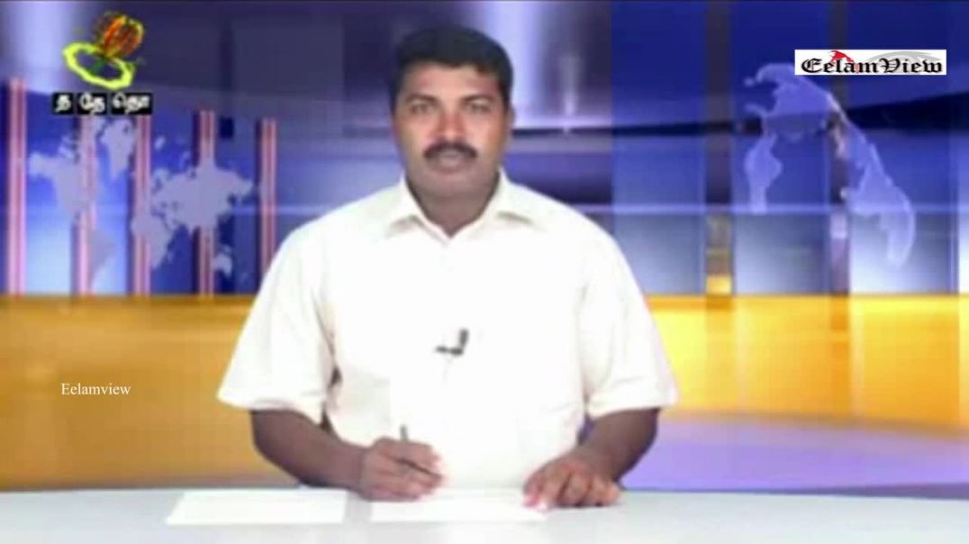 National Television of Tamil Part 2
