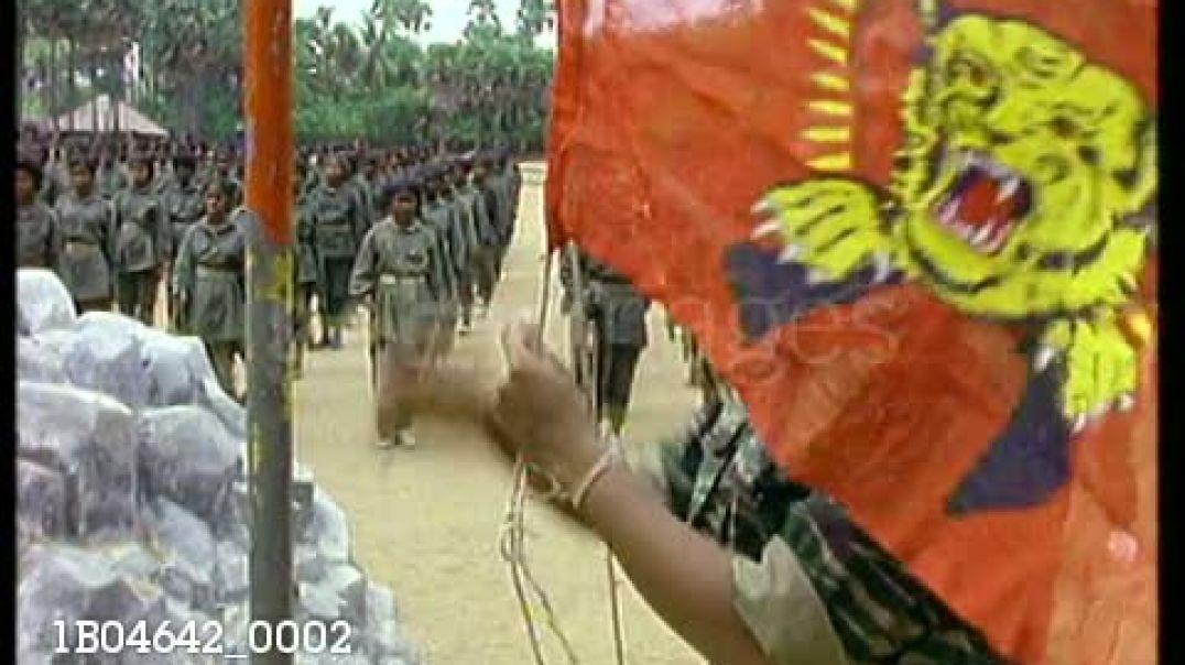 மகளீர் படையணி - Women's Regiment