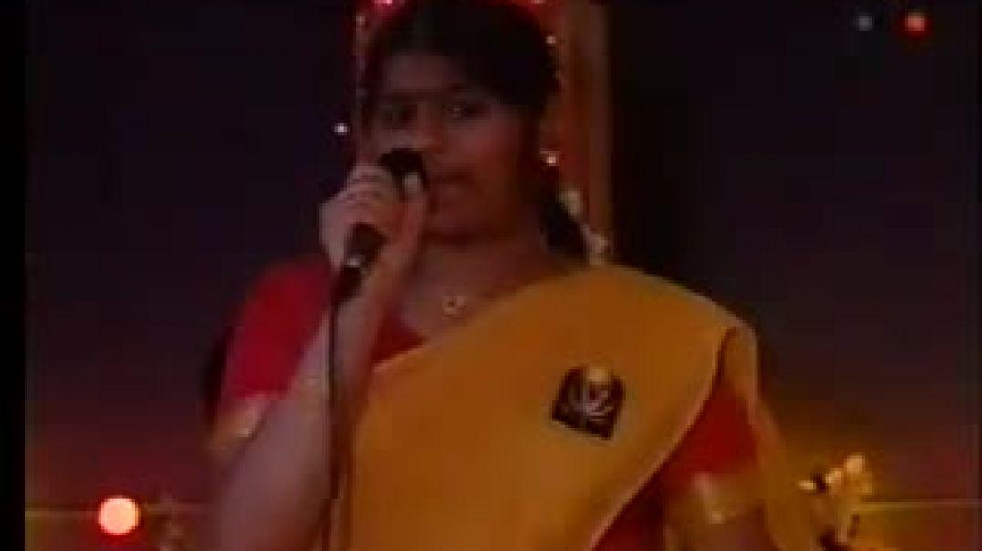 அம்மா கடல்தாயே - ammaa kadalthaayeee - NTT stage version