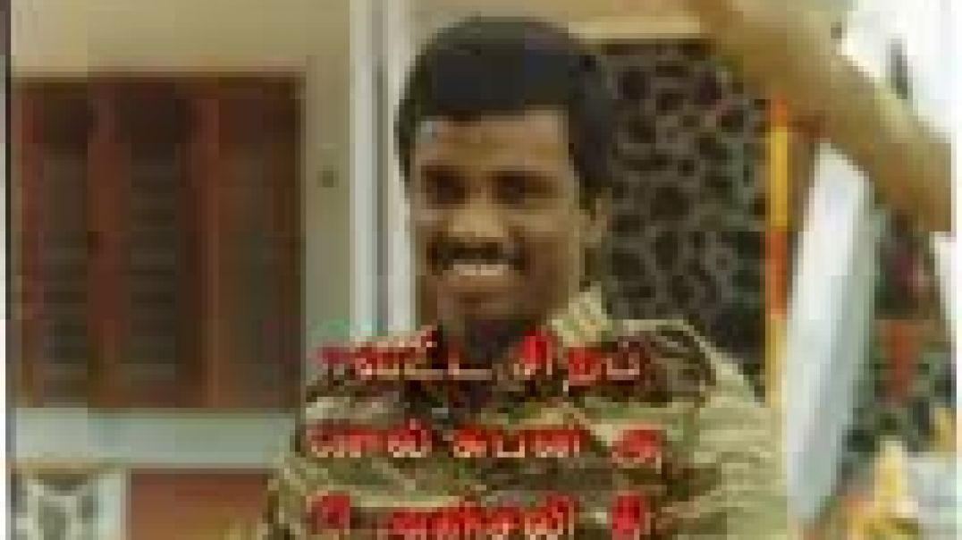 லெப். கேணல் சுபன்  | Lt. Col. Suban