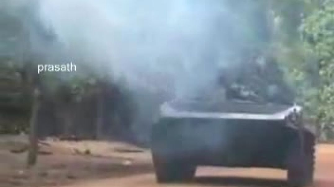 27-1-2009 புலிகளின் தாக்குதல் | LTTE attack