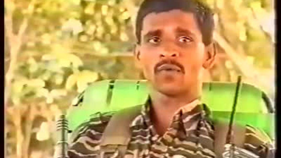 ஜெயசிக்குறு எதிர்ச்சமர் பற்றி மட்டக்களப்பு கட்டளையாளர்களின் நேர்காணல்