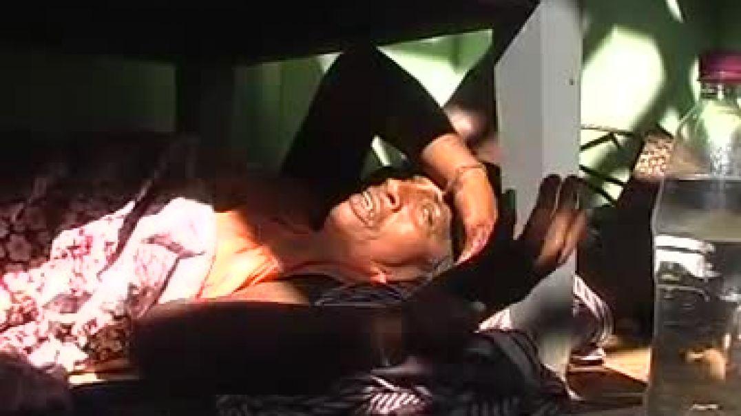 2-2-2009 hospital attacked by sri lankan army - p4