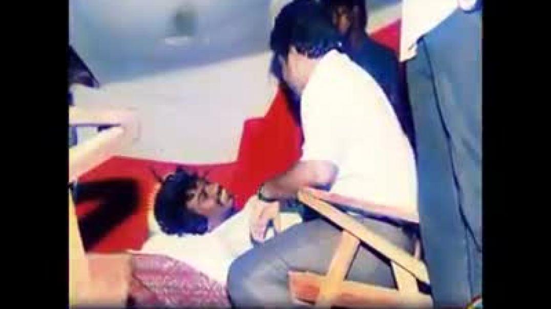 பெருகும் கால நதியில் - perukum kaala nathiyil - original version video