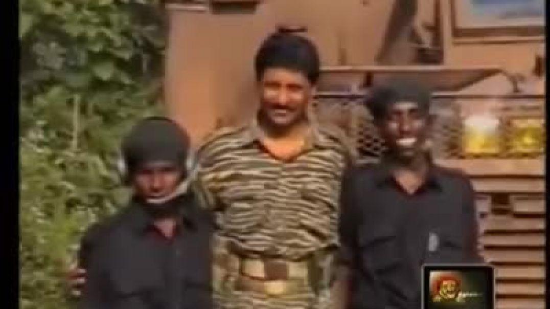 ஒரு கூட்டு கிளியாக - oru kuuttu kiliyaaka | கரும்புலி கப்டன் அருண் & கரும்புலி கப்டன் நெடியோன்