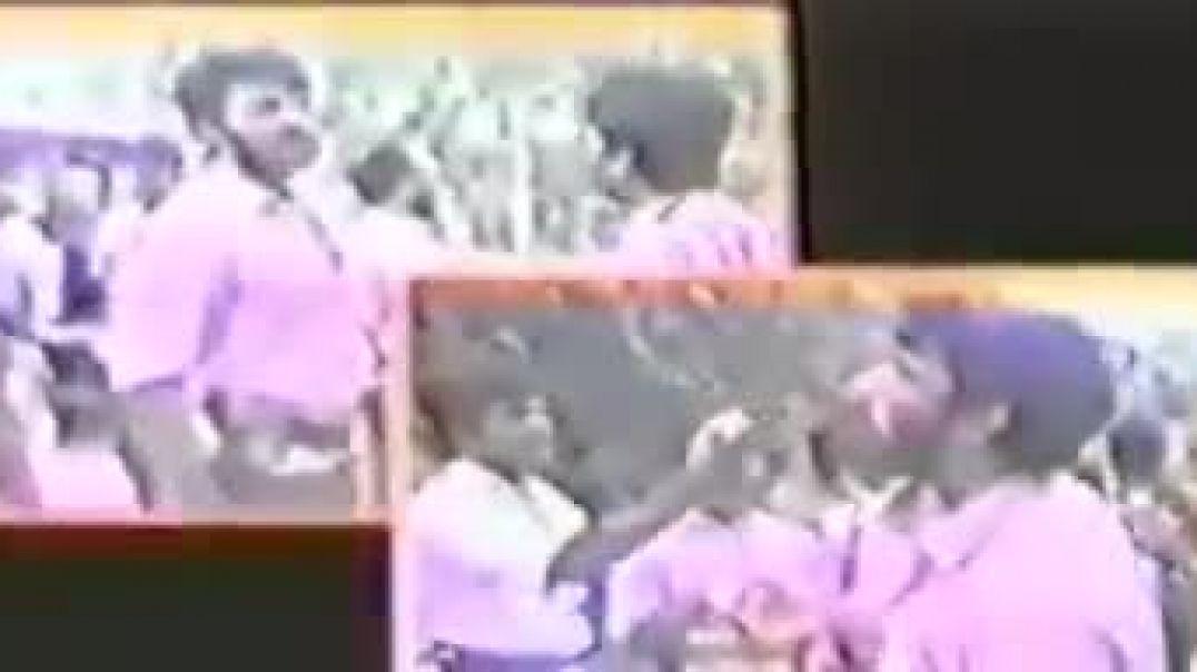 Lt Col Vikdar | லெப் கேணல் விக்டர்