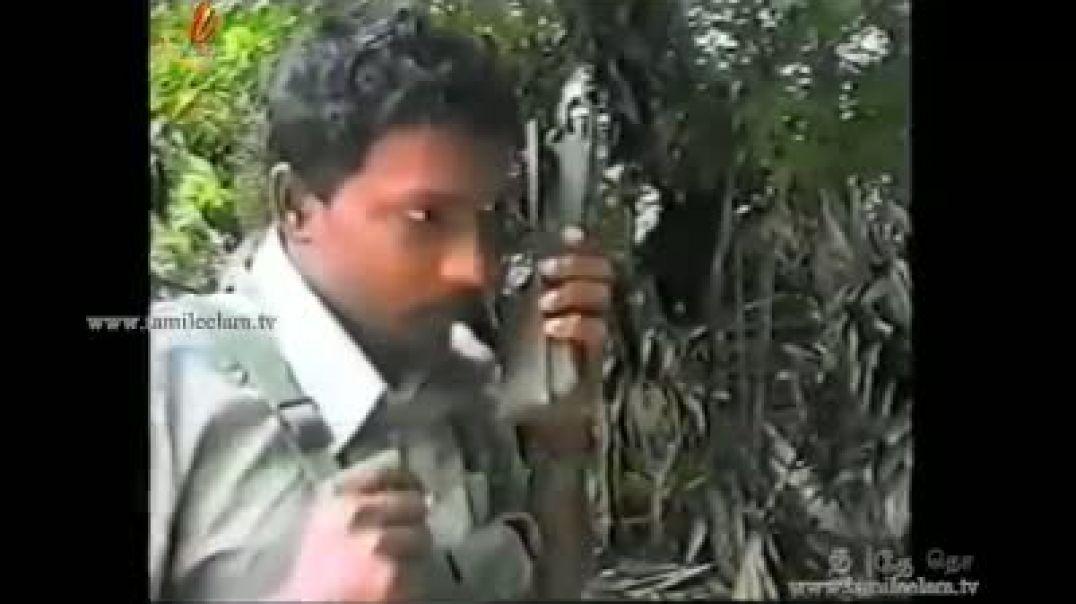 சிற்றரையர்(மேஜர்) மாதவன் வாழ்க்கை வரலாறு - Major Mathavan History