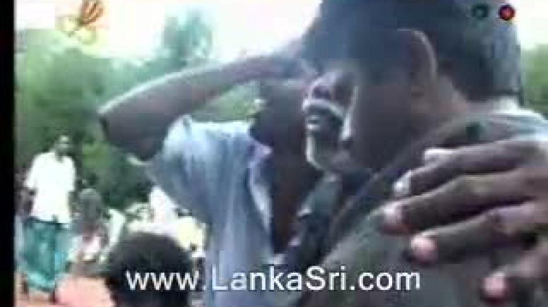 கண்ணீரை உறவாக்கி - kanniirai uravaakki | original version | tamil tsunami song | ஆழிப்பேரலை பாடல்