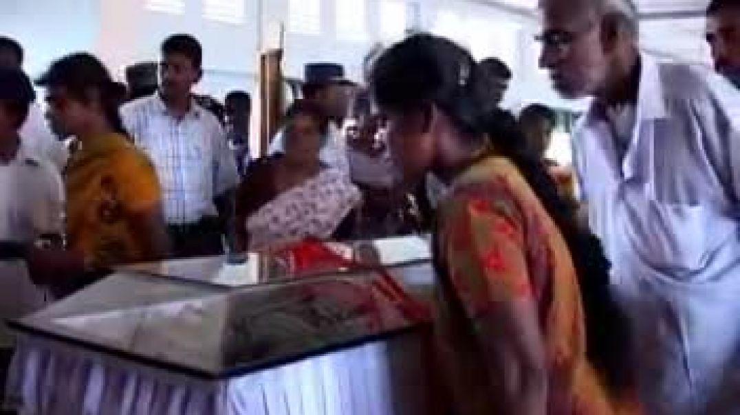 விழியின் ஓரம் நீரும் விழவே - viziyin ooram wiirum vizhavee | Brigadier Balraj | original version