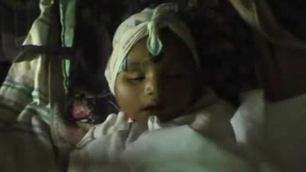 five month child killed   Tamil genocide   mullivaikkal   இனப்படுகொலை   முள்ளிவாய்க்கால்
