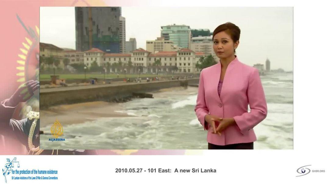 SRI LANKA WAR episode | war reporting 2010 | tamil genocide | tamil massacre | sri lanka war crimes