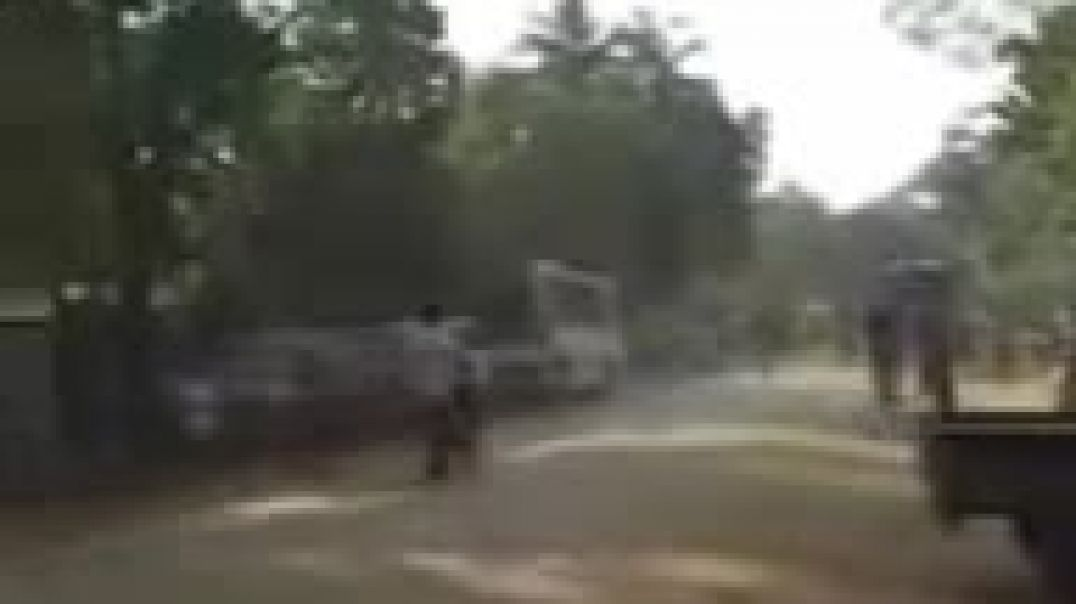 24-1-2009 Vanni crisis p-2 | Tamil genocide | mullivaikkal | இனப்படுகொலை | முள்ளிவாய்க்கால்