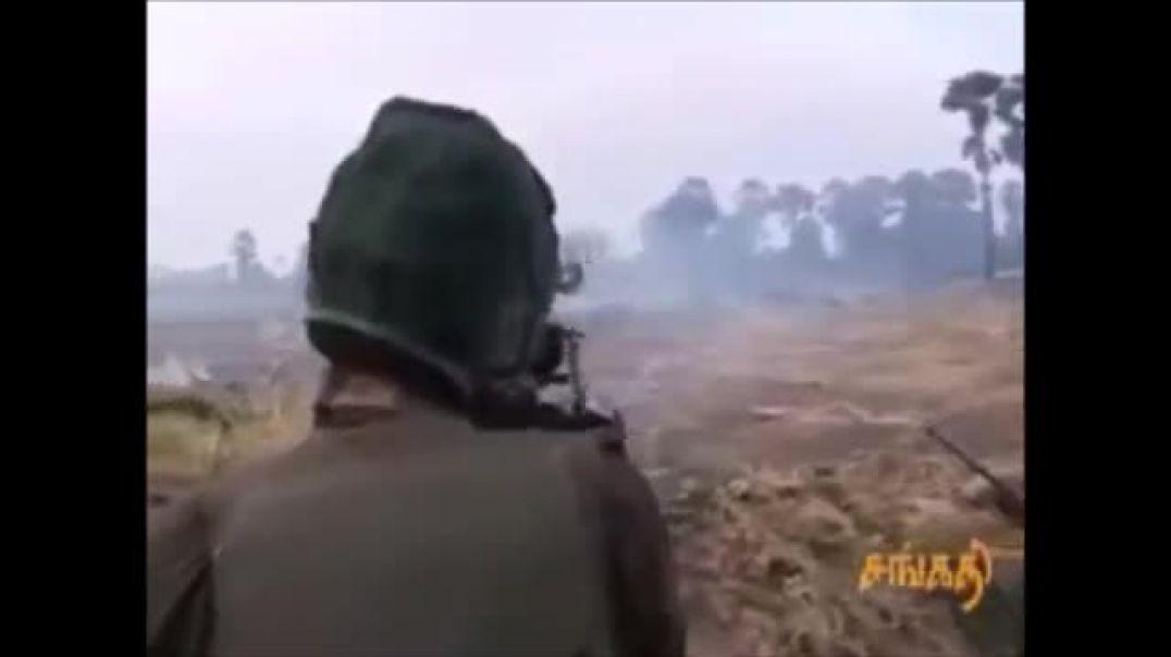 22-4-2008 | LTTE repulsive battle in mukamalai | முகமாலையில் தவிபு-இன் முறியடிப்புத் தாக்குதல்