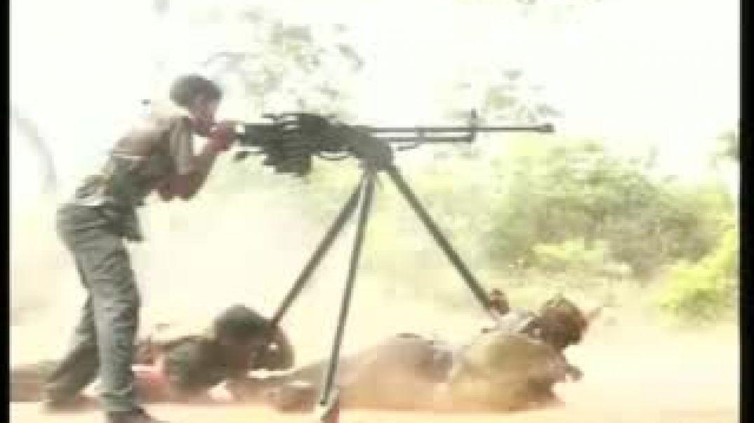 அக்கராயன்குளச் சமர் - 15 Sept, 2008