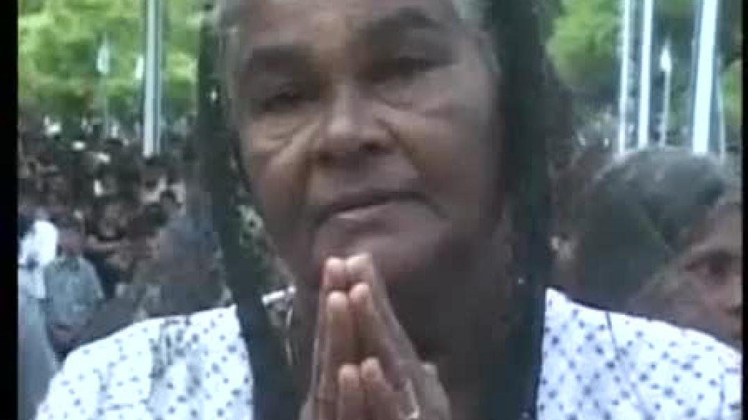 எங்கள் குரல்கள் ஏன் கேட்கவில்லை? | Tamil genocide | mullivaikkal | இனப்படுகொலை | முள்ளிவாய்க்கால்