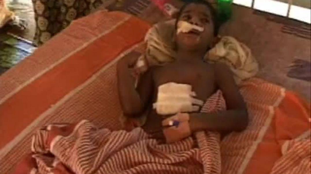 30-1-2009 Sri lanka Army Killing Innocent Civilians