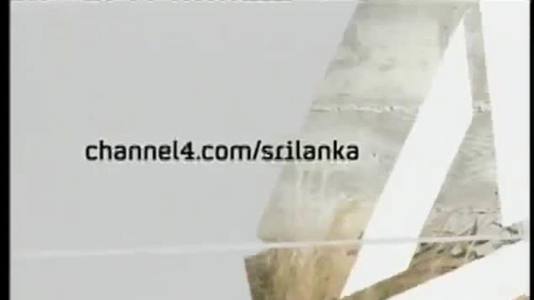 Sri Lanka: War Crimes Unpunished  part 2 | channel 4 video