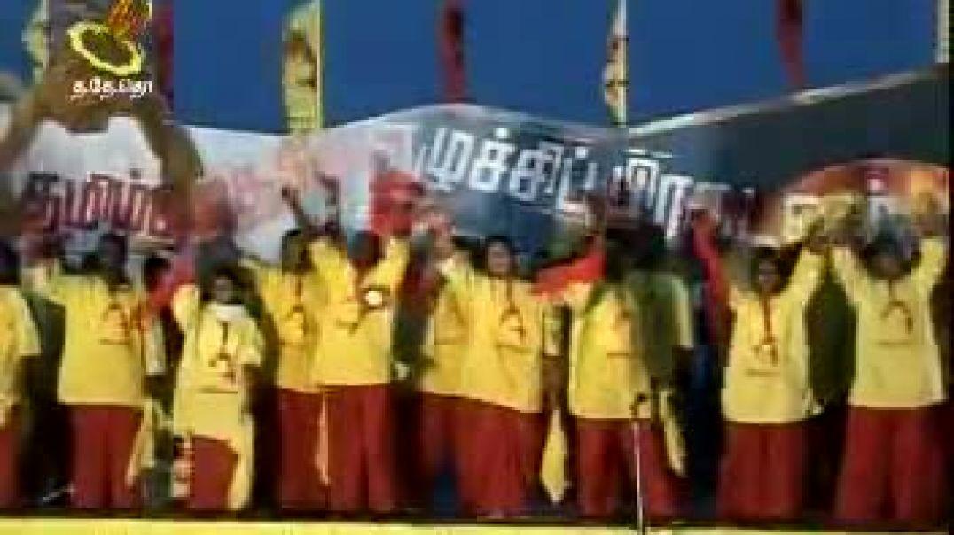 2007 புதிய வருடமே புதிய வருடமே | puthiya varudamee | original version